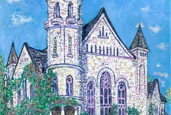 Chalmers United Church