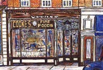 Cooke's Fine Foods