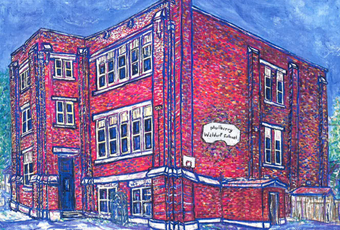 Mulberry Waldorf School