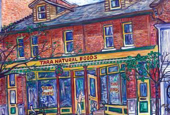 Tara Natural Foods