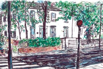 Abbey Road, England